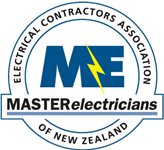 Master electricians come with a $10,000 workmanship guarantee.