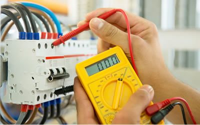 General Maintenance by Thompson Electrical Ltd