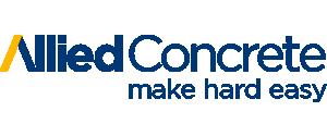 Allied Concrete - a client of Thompson Electrical Ltd