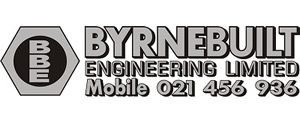 Byrnebuilt Engineering - a client of Thompson Electrical Ltd