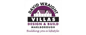 David Wraight Villas - a client of Thompson Electrical Ltd