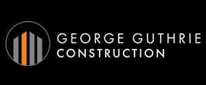 George Guthrie Cinstruction - a client of Thompson Electrical Ltd