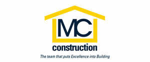 MC Construction - a client of Thompson Electrical Ltd