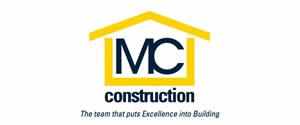 MC Construction - a client of Thompson Electrical Ltd
