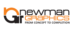 Newman Graphics - a client of Thompson Electrical Ltd