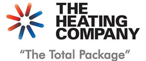 The Heating Company - preferred supplier to Thompson Electrical Ltd