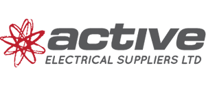 Active Electrical Suppliers Ltd - preferred supplier to Thompson Electrical Ltd
