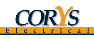 Corys Electrical - preferred supplier to Thompson Electrical Ltd