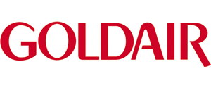 Goldair - preferred supplier to Thompson Electrical Ltd