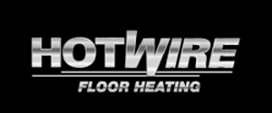 Hotwire Floor Heating - preferred supplier to Thompson Electrical Ltd