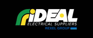 Ideal Electrical Suppliers - preferred supplier to Thompson Electrical Ltd