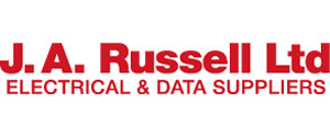 J.A. Russel Ltd - preferred supplier to Thompson Electrical Ltd