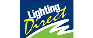Lighting Direct - preferred supplier to Thompson Electrical Ltd