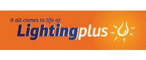 Lighting Plus - preferred supplier to Thompson Electrical Ltd