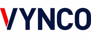 VYNCO - preferred supplier to Thompson Electrical Ltd