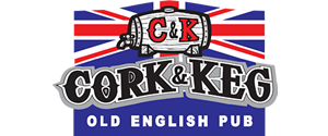 Cork & Keg - a client of Thompson Electrical Ltd