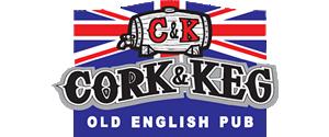Cork & Keg - a client of Thompson Electrical Ltd