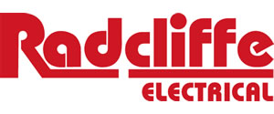 Radcliffe Electrical - preferred supplier to Thompson Electrical Ltd