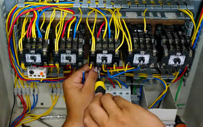 Electrical Installations by Thompson Electrical Ltd